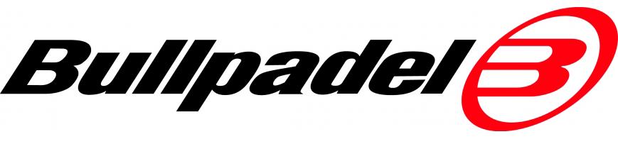 bullpadel logo